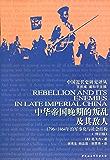 中华帝国晚期的叛乱及其敌人:1796—1864年的军事化与社会结构(修订版) (中国近代史研究译丛)