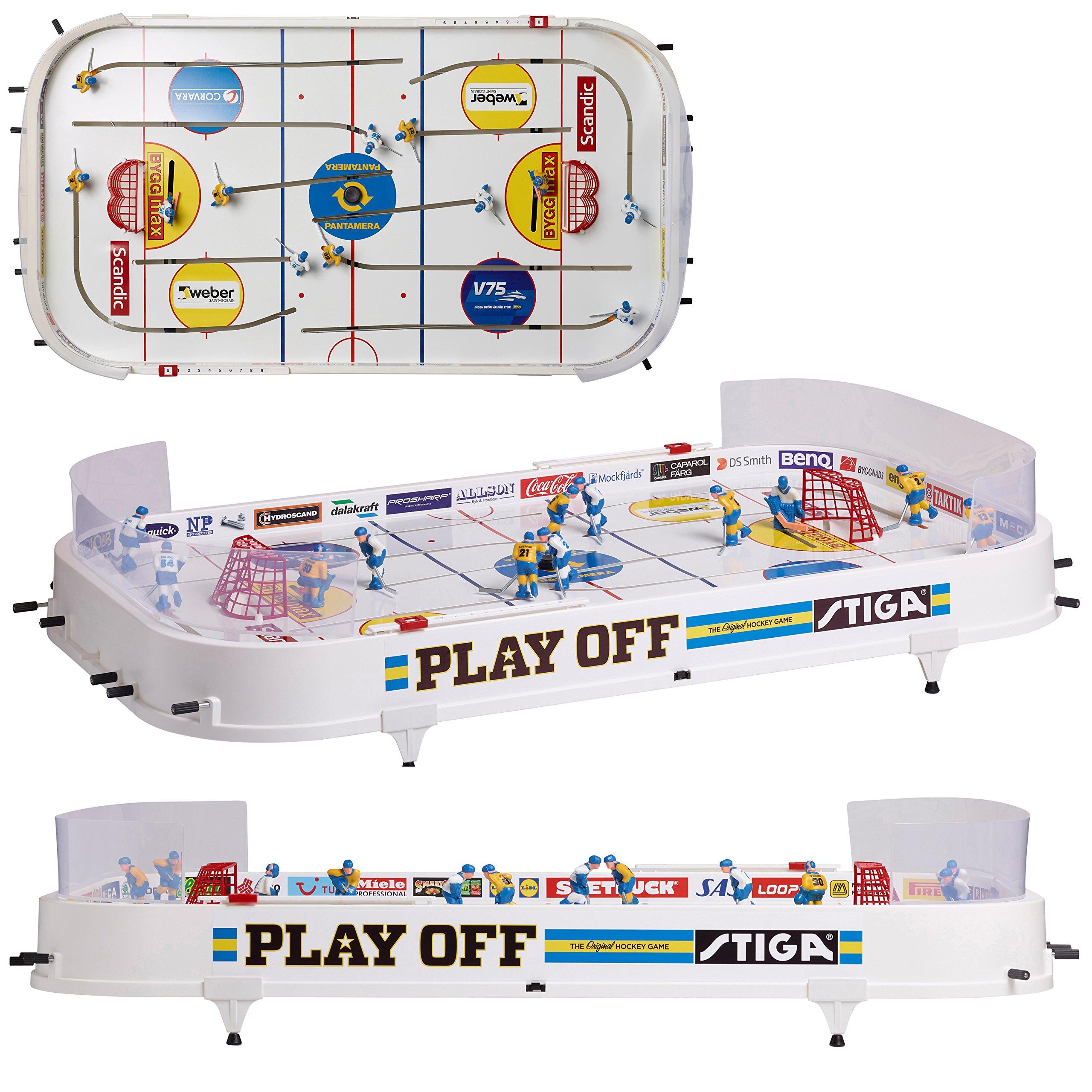 Stiga Play Off Table Hockey Game by Stiga