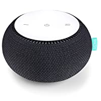 SNOOZ White Noise Sound Machine – App-based Remote Control