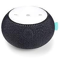 SNOOZ White Noise Sound Machine – App-based Remote Control