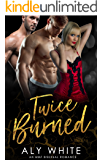 Twice Burned: An MMF Bisexual Romance