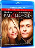 Kate & Leopold [Blu-ray + DVD] (Bilingual)