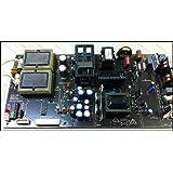 Repair Kit, POLAROID TDA-03211C, LCD TV, Capacitors, Not the Entire Board