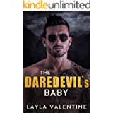 The Daredevil's Baby (Men of the Mountains Book 1)