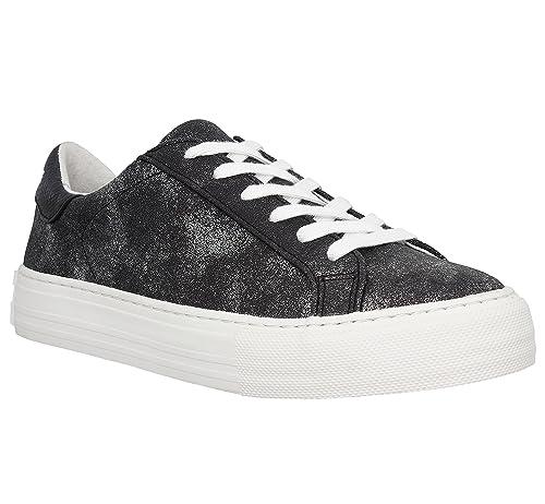 No Name - Zapatillas de Deporte para Mujer, Negro (Negro), 36: Amazon.es: Zapatos y complementos