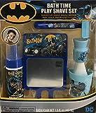 Batman Bath Time Play Shave Set