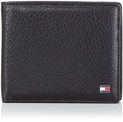Tommy Hilfiger Hampton CC Wallet - Monedero de Material ...