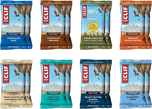 Image result for clif bars
