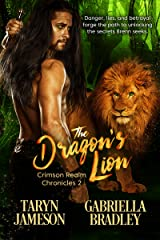 The Dragon's Lion (Crimson Realm Chronicles Book 2) Kindle Edition