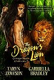 The Dragon's Lion (Crimson Realm Chronicles Book 2)