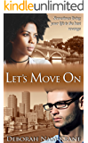 Let's Move On (The New Pioneers Book 4)