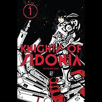 Knights of Sidonia vol. 01