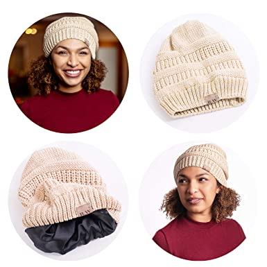 c0f320829a8 Beautifully Warm Women Winter Hat
