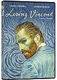 Loving Vincent (La Passion Van Gogh) (Bilingual)