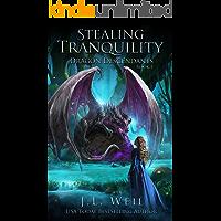 Stealing Tranquility: Reverse Harem (Dragon Descendants Book 1)