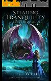 Dragon Descendants 1: Stealing Tranquility