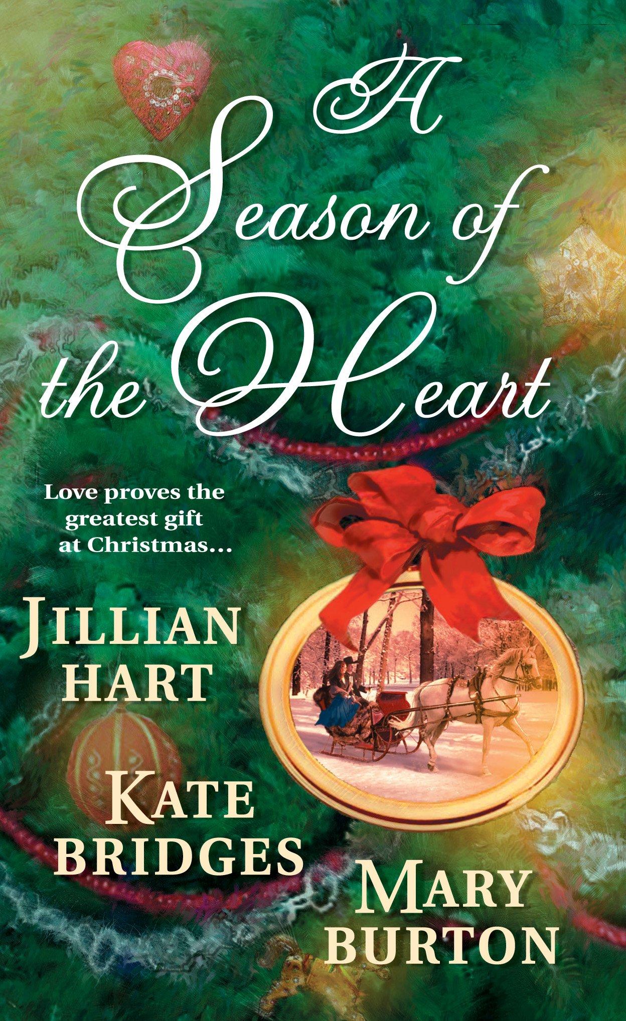 Download A Season of the Heart: Rocky Mountain Christmas/The Christmas Gifts/The Christmas Charm ebook