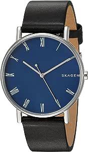 Skagen Signature Stainless Steel Watch