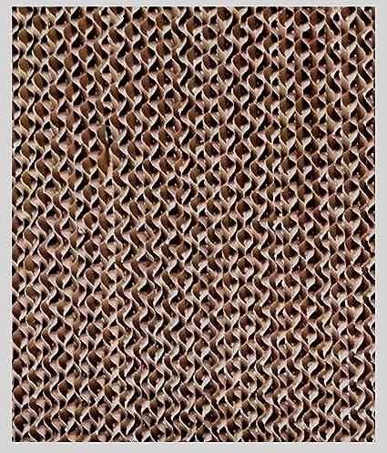 Lilycool Honeycomb Cooling Pad For Symphony Diet 8I 12I 22I 35I - Brown