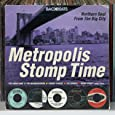 Backbeats: Metropolis Stomp Time - Northern Soul From The Big City