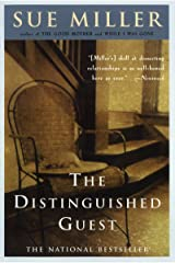 The Distinguished Guest Kindle Edition