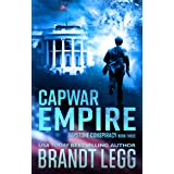 CapWar EMPIRE: A Booker Thriller (CapStone Conspiracy Book 3)