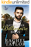 Dating Her Billionaire Boss (Sweet Bay Billionaires Book 1)