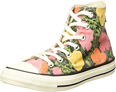 Converse Zzz, Baskets pour femme multicolore multicolore