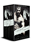 The Power of Mates: Boxed Set