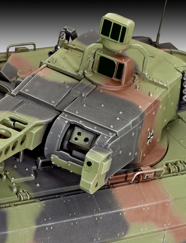 Revell 03096   carro armato da tiro puma, modellino da costruire ...