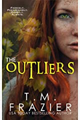 The Outliers: (The Outskirts Duet Book 2) Kindle Edition