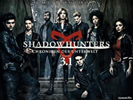 Shadowhunters Staffel 1 Folge 1 Deutsch