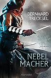 Nebelmacher: Roman (Totenkaiser 1)