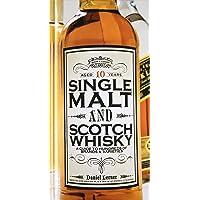 Single Malt and Scotch Whisky (Book)