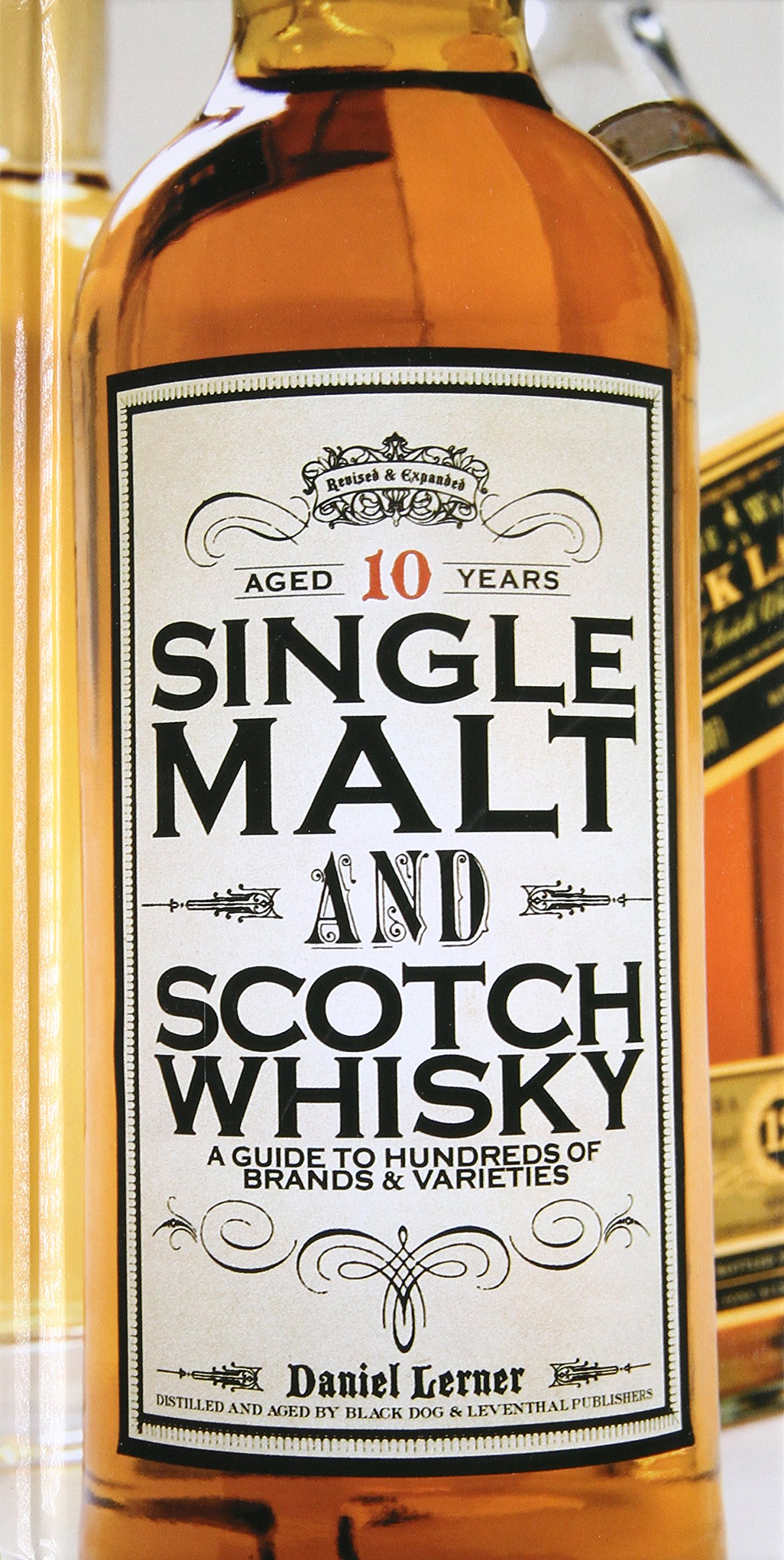 416d8f33f92 Buy Single Malt and Scotch Whisky Book Online at Low Prices in India ...