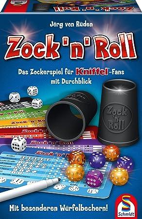 Rock 'N' Roll Spiele