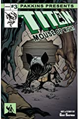 TITAN Mouse of Might #3 Kindle Edition