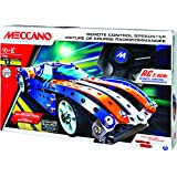 MECCANO MUSCLE CAR RC - VARIOU