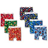 Amazon Price History for:Hanes Boys' 7-Pack Days Of The Week Boxer Brief