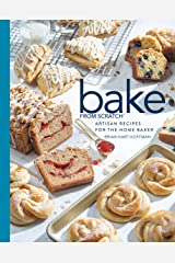 Bake from Scratch (Vol 4): Artisan Recipes for the Home Baker Hardcover