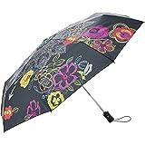 Desigual Parapluie Wow Noir 72o9aa1