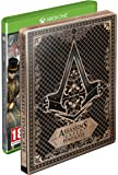 Assassin's Creed Syndicate Exclusive to Amazon.co.uk Steelbook Bundle (Xbox One)