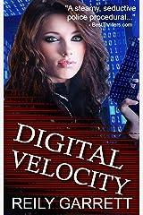 Digital Velocity: A dark crime thriller romance (McAllister Justice Series Book 1) Kindle Edition
