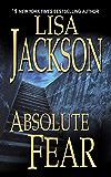 Absolute Fear (A Rick Bentz/Reuben Montoya Novel Book 4)