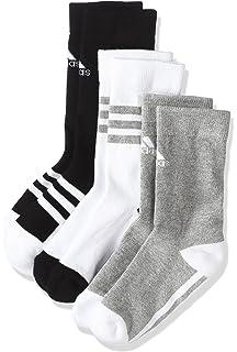 adidas LK Ankle S 3pp Calcetines, Unisex niños: Amazon.es: Ropa y ...