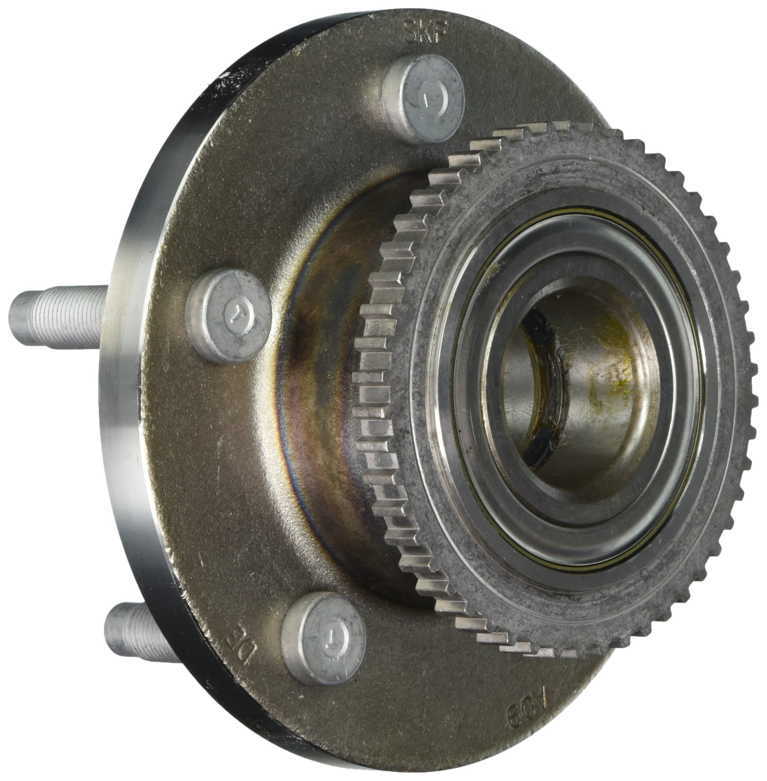 Timken 513202 Axle Bearing and Hub Assembly