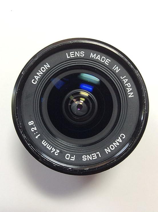 The 8 best canon fd 24 35mm 3.5 l lens review
