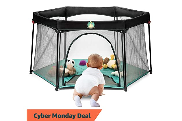 Best Play Pens For Toddlers Amazon Com