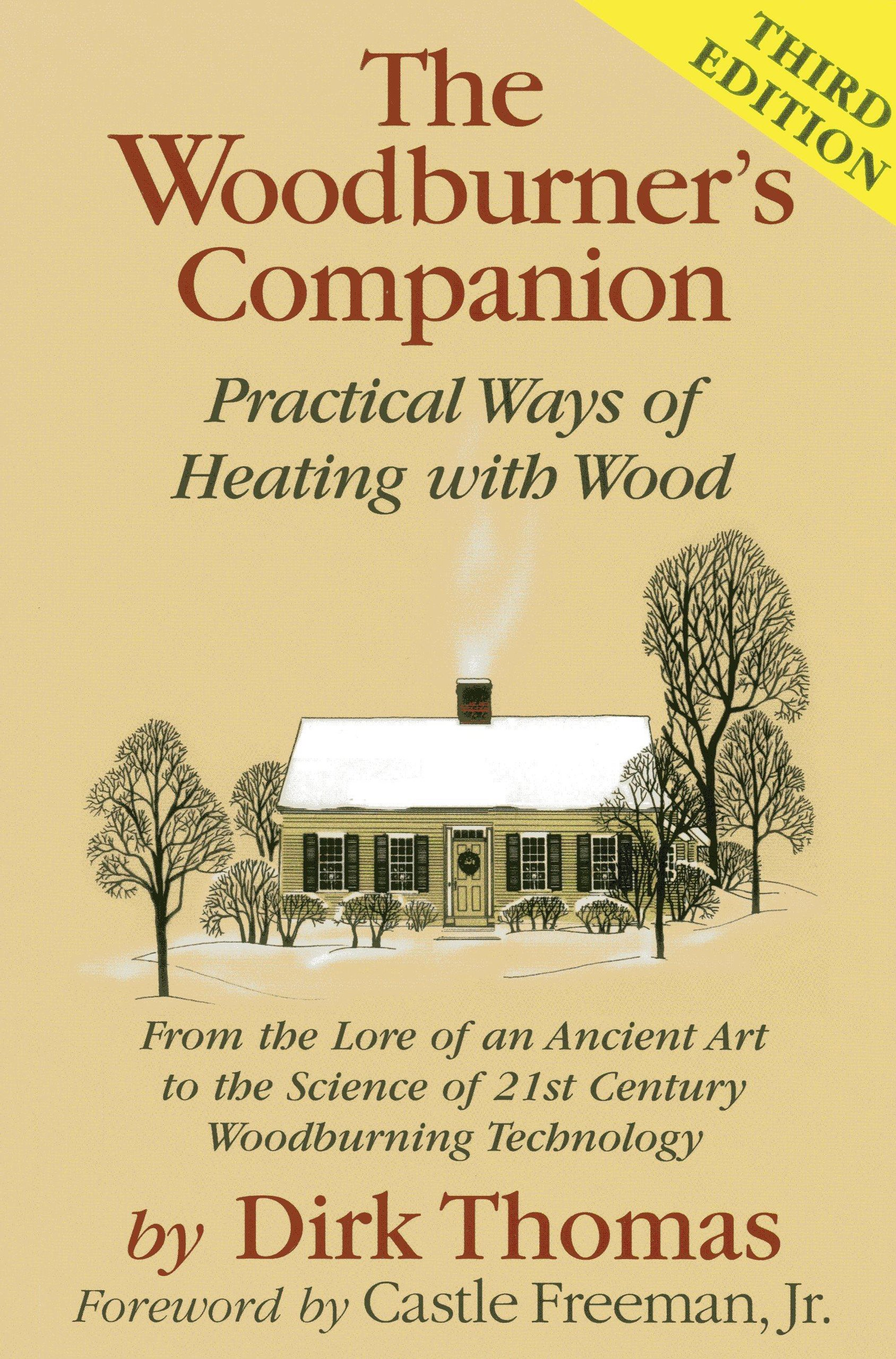 The Woodburner's Companion pdf epub