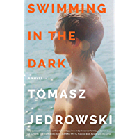 Swimming in the Dark: A Novel book cover